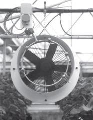 Система увлажнения воздуха  Fanmister
