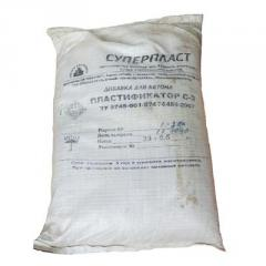 Biytron-6 (Concrete sealant)