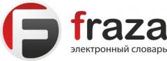 Electronic Fraza dictionary Russian-Kazakh,