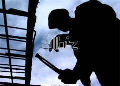 Лицензия на строительство в Астане