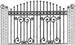 Lattices, lattices metal