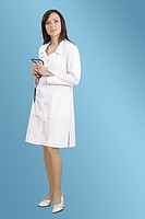 Медицинский халат (панацея),