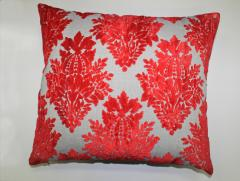 Cover for throw pillow