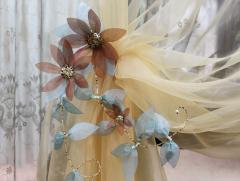 Икебана Fantasy flower 01.60.15