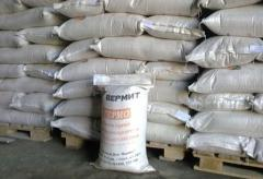 Vermit-Termo mix dry heat-insulating