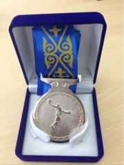 Ордена, государственные награды