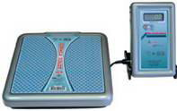 Medical scales, VEU 150-50/100-D-A