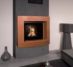 Modern fireplaces of Seguin, Thana Fireplace