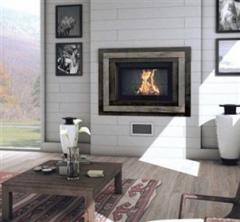 Modern fireplaces of Seguin, Merida Fireplace