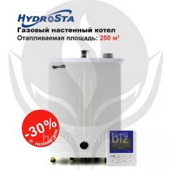 Газовые котлы Hydrosta HSG-250 SD в Алматы