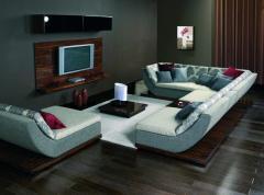 Мебель мягкая, Интерьер - Мobel&zeit, Kler,