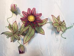 Икебана Fantasy flower 01.30.15