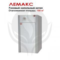 Copper of Lemaks of KSG-10