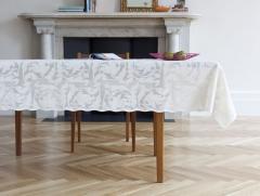 Emma 10324T-4-ivory/viscose cloths