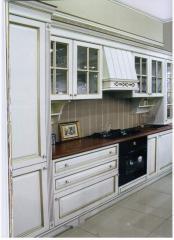 Kitchen Openwork