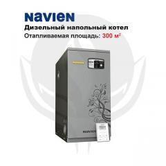 Котел Navien KDB – 250 FA