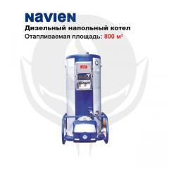 Navien KDB copper – 735 RTD