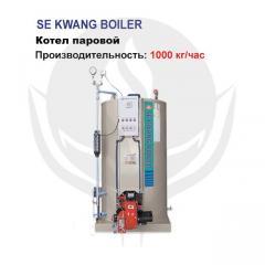Diesel boiler SEKWANG BOILER SEK 1000