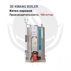 Diesel boiler SEKWANG BOILER SEK 100