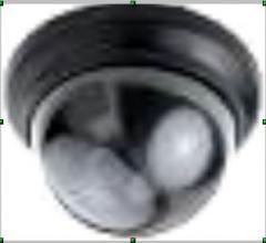 MINI camera dome E102