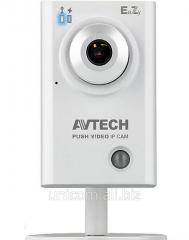 IP AVN80X ONVIF megapixel camera