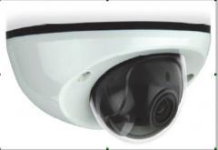 IP camera anti-vandal AVM311 ONVIF
