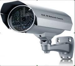 AVN362 ONVIF IP camera