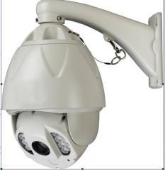 IP camera megapixel rotary P816