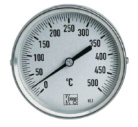 Thermometers, thermoconverters
