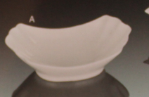 Салатник для маслин и грибов,  арт. 11А23607