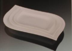 Блюдо для закусок Листик,  арт. 11А27604