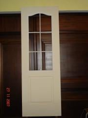 I will sell doors interroom glazed