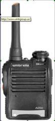 Radio station portable A100