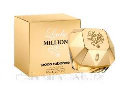 Paco Rabanne Lady Million EDP for Women