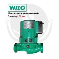 Насос циркуляционный Wilo PH-046E