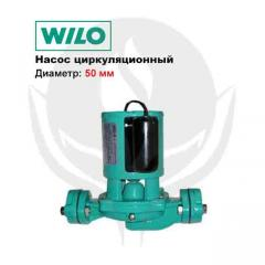 Насос циркуляционный Wilo PH-123E