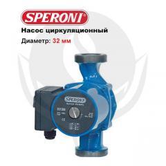 Насос циркуляционный Speroni SCR 32/60