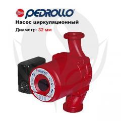 Насос циркуляционный Pedrollo DHL 32/70-180