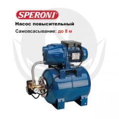 Pump povysitelny Speroni CAM 100/25 HL