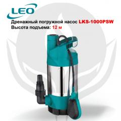 Drainage submersible pump of LEO LKS-1000PSW