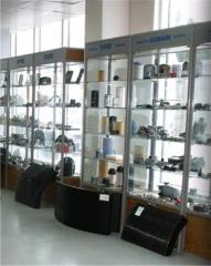 Spare parts for body and salon