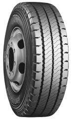 Truck tires Bridgestone G 611
