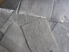 Triax fabric