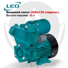 Installation for maintenance of pressure of LEO