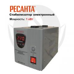 Resant's stabilizer ASN-1000/1-Ts
