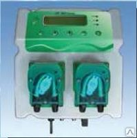 Контроллер pH и редокс-потенциал EF265 pH/Rx (Италия)