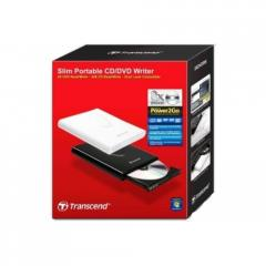 Optical drive Transcend TS8XDVDRW-W 8X DVD, Slim