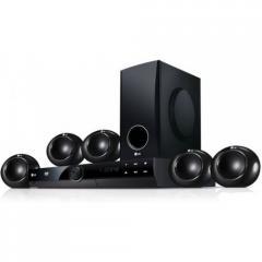 LG HT306SU speaker system