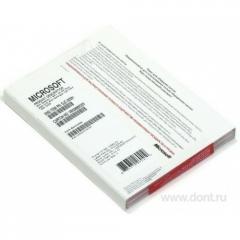Windows 7 Ultimate 64-bit Russian OEM DVD