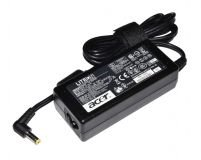 The charger for the Acer laptop